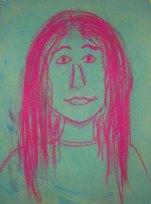 Atelier Autoportrait 1