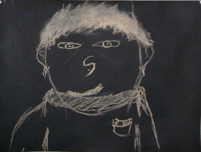 Atelier Autoportrait 6