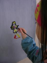 Peinture 5-7 ans 4